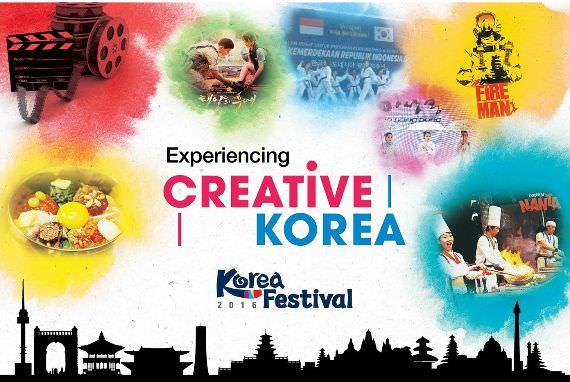 Bulan Korea akan Digelar di Indonesia pada Bulan Oktober