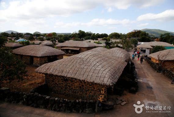 Desa Rakyat Seongeup