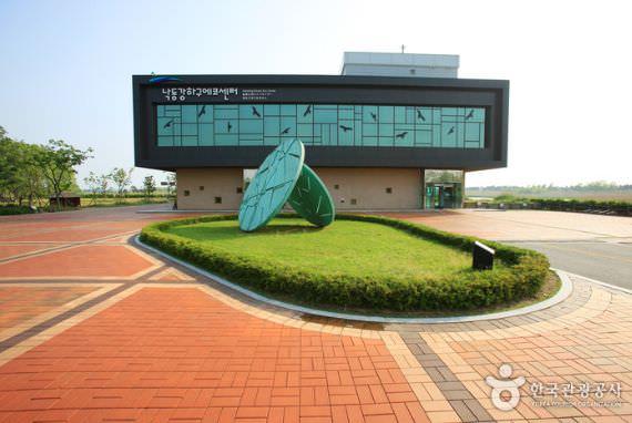 Pusat Ekologi Muara Sungai Nakdong