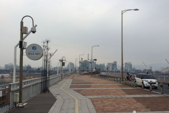 Gwangjingyo 8th Avenue