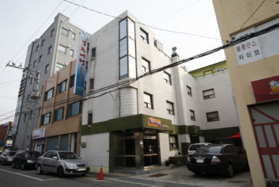 Gyeongju Tour Guesthouse - Goodstay