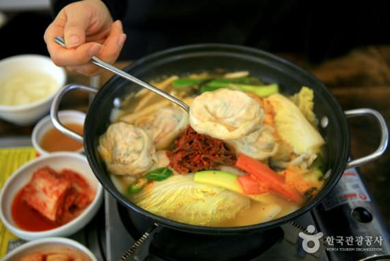 Restoran Koong