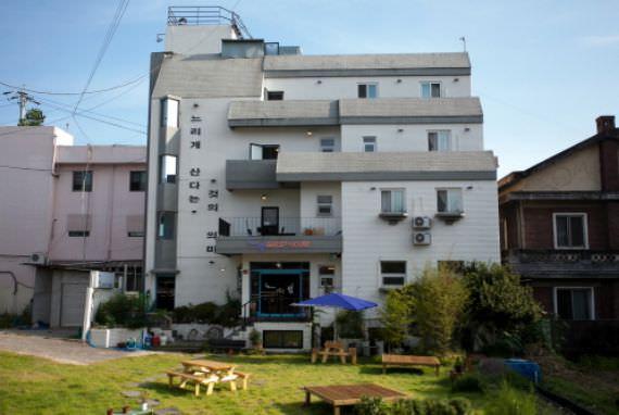 Suncheon Guesthouse Nreem - Goodstay