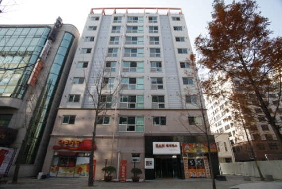 Residence Hotel Ean - Goodstay