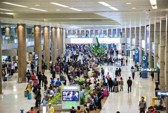 Pembebasan Biaya Visa Kelompok Turis Sampai Desember 2015
