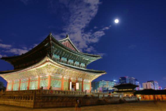 [KOREA] Memasuki Istana Kerajaan di Malam Spesial Mulai 28 April