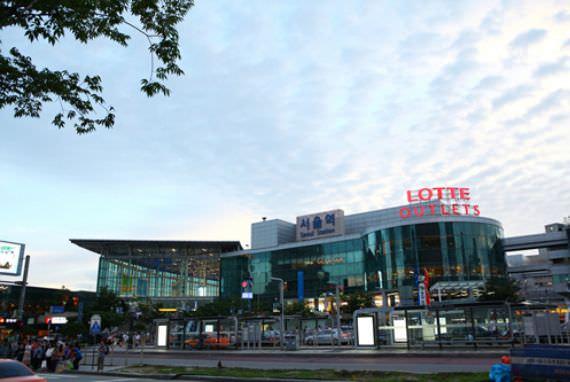 Stasiun Seoul (???)