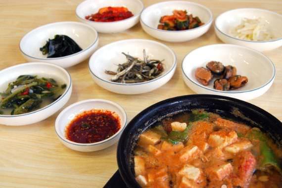 Restoran Ikan Mentah Hansol