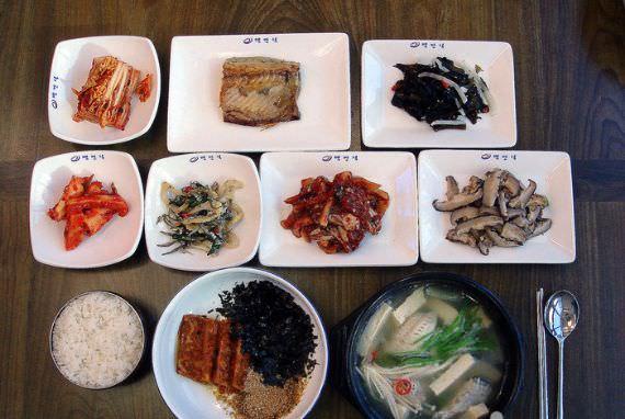 Restoran Baek Man Seok (BMS)