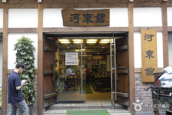 Restoran Hadongkwan