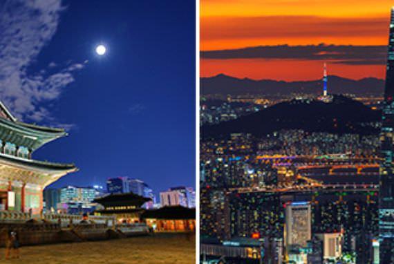 Daftar Aktraksi Wisata di Seoul yang Paling Banyak Dikunjungi!