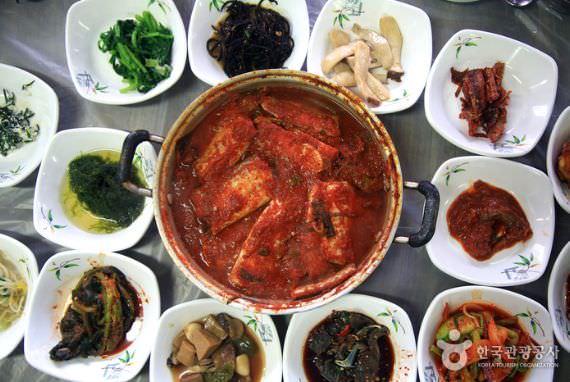 Restoran Chowon