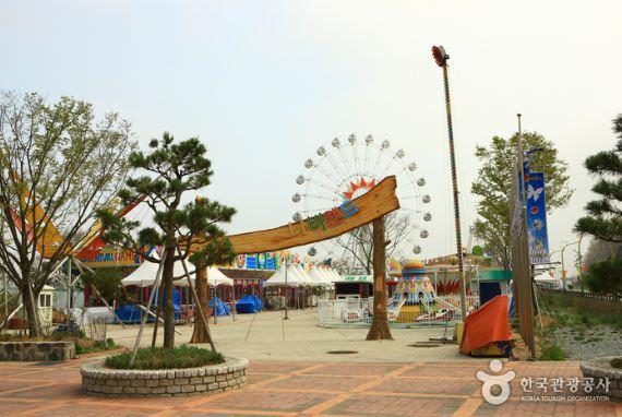 Taman Expo Hampyeong
