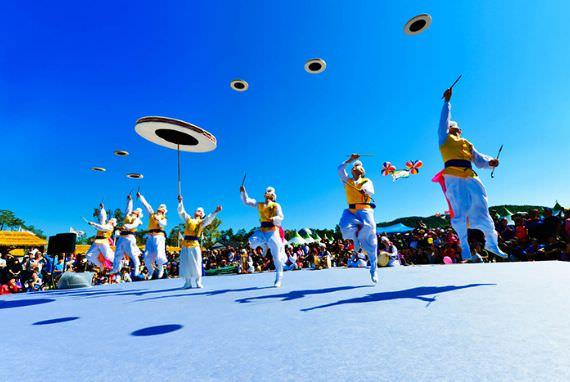 Festival Musim Gugur Bulan September 2015