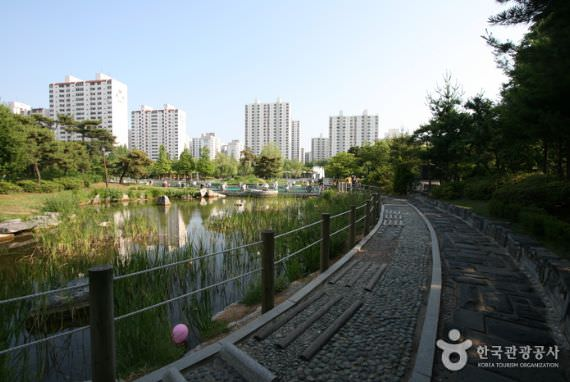 Taman Bucheon