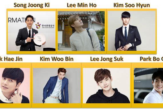 Siapakah Aktor Korean Wave No. 1 di Indonesia?