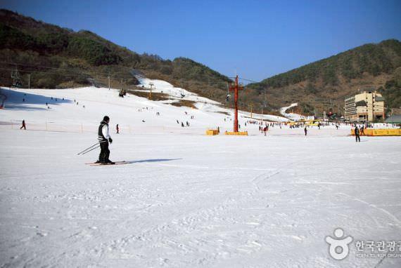 Eagle Ski Valley Resort (Sebelumnya Bernama Sajo Resort)