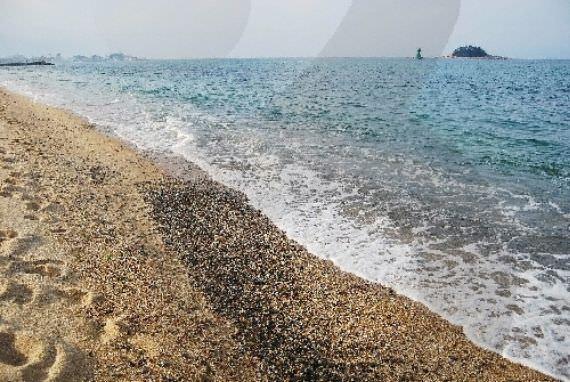 Pantai Sokcho