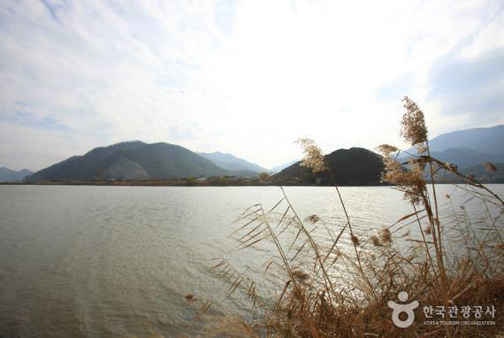 Sungai Nakdonggang