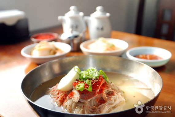 Restoran Pildong Myeonok