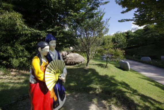 Chunhyang Theme Park