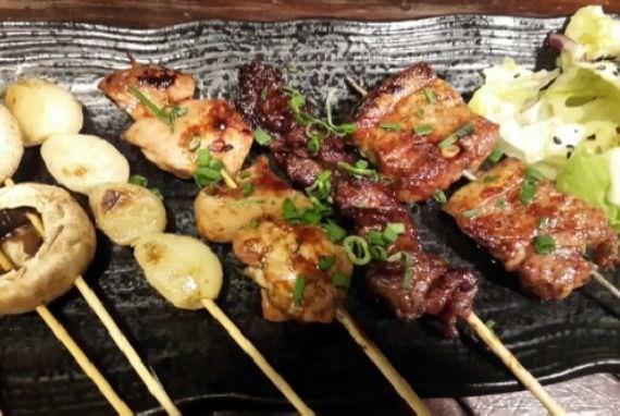 Restoran Yuu
