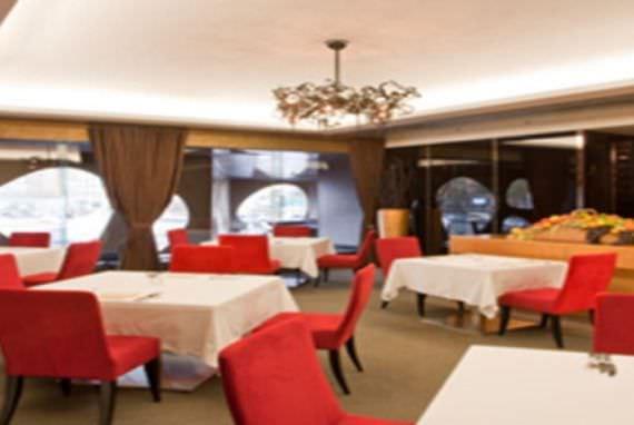 Tuscany (The Plaza Hotel)