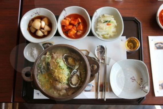 Restoran Hwanghu Myeongga