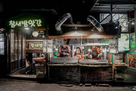 Photo_Pajeon at Hongdae