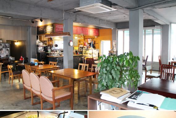 Restoran Slunch Factory