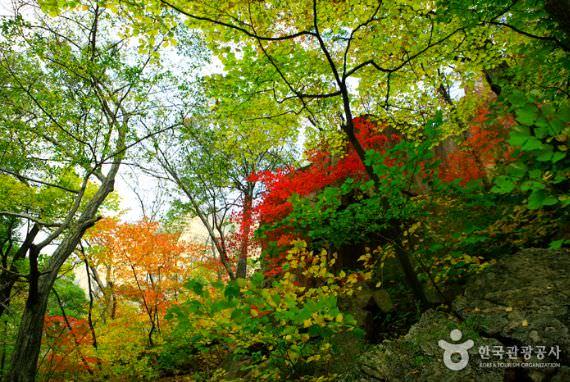 Taman Nasional Seoraksan