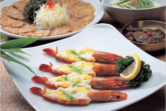 Restoran Hanmiri - Cabang Pusat