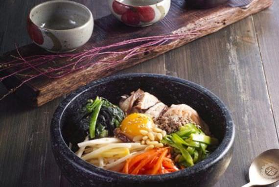 Restoran-Restoran Michelin Bib Gourmand di Seoul