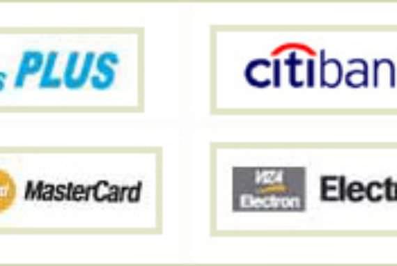 Bank & ATM