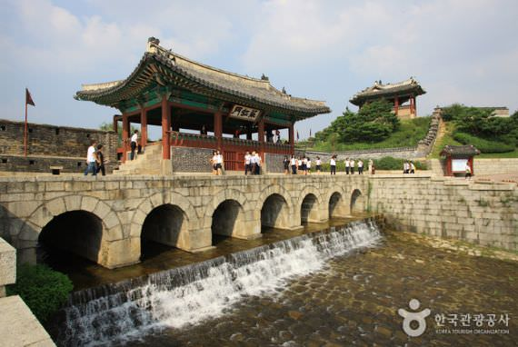 Gerbang Hwahongmun