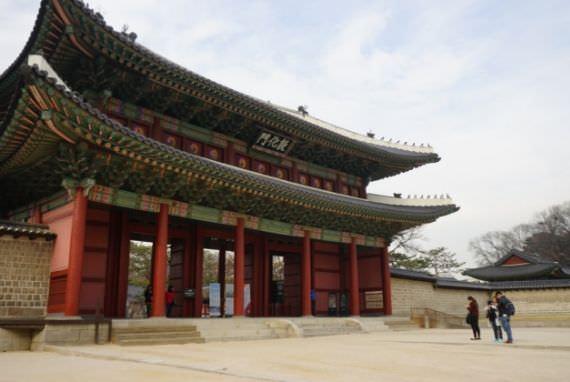 [Korea] 6 Mei, Gratis masuk ke Istana dan Museum