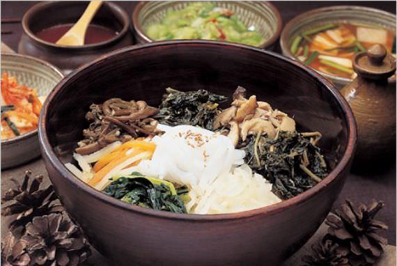 Restoran Taerim Sanchaejeongsik