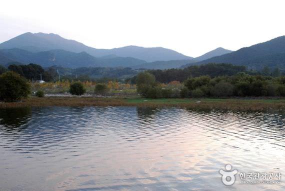 Danau Gwangjuho