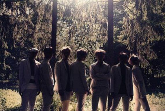 BTOB Comeback dengan Lagu Balad untuk Pertama Kalinya