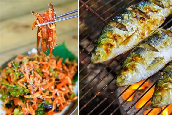 Ikan Herring: Daging Lembut dan Rasa yang Mantap