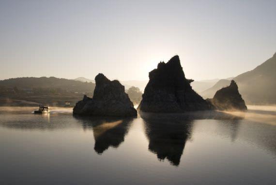 20 Objek Wisata Musim Dingin di Korea yang Paling Diminati Warga Lokal