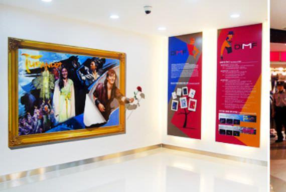 Daehyeon Free mall - Daegu Branch