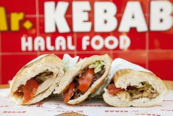 Restoran Mr.Kebab