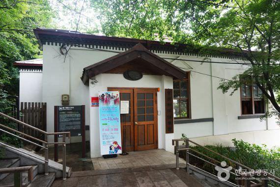 Museum Jemulpo Gurakbu