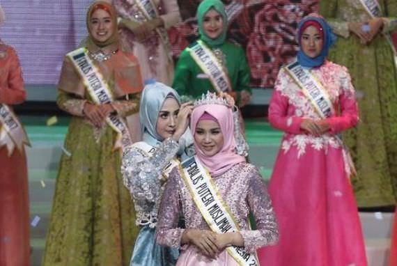 KTO Jakarta Menjadi Sponsor Ajang Puteri Muslimah Indonesia