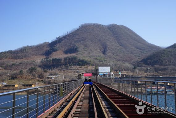 Gapyeong Rail Park