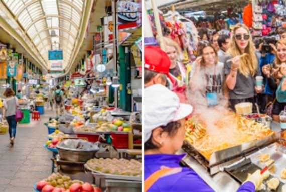 Survei Pasar Tradisional, Dapatkan Hadiahnya!