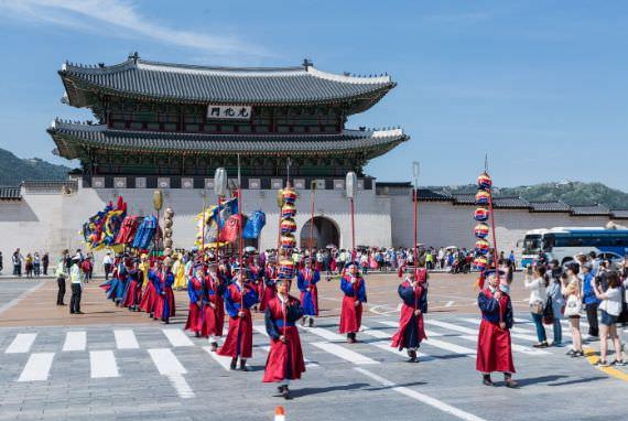 Festival Budaya Rakyat Tradisional Seongju