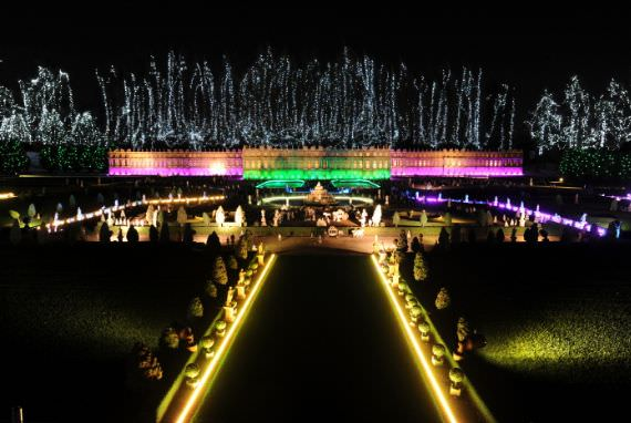Aiins World Bucheon -   'World Nightview Fantasy Lighting Festival'
