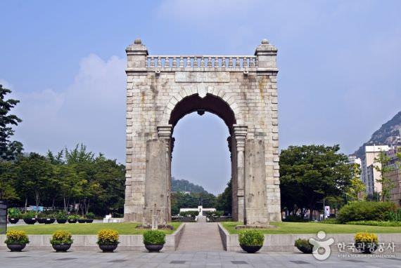 Gerbang Dongnimmun